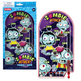 Zombie Attack Pinball Game