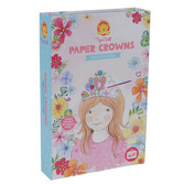 Paper Crowns Princess Gems
