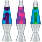 LAVA Lamp  14.5 Assortment
