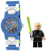 LEGO Star Wars Luke Skywalker Watch