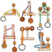 Mini Rope Puzzles