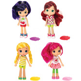Strawberry Shortcake? 6? Doll Assortment
