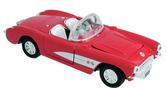 Die Cast Corvette 1957