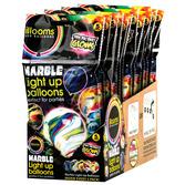 illooms® Balloon 5pk Marble