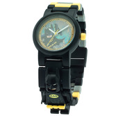 Lego® The Batman Movie™ Batman™ Watch