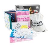 Strawbees Scientist Kit