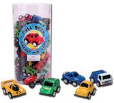 Die Cast Mini Cars