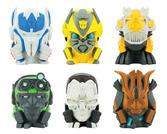 MASHEMS Transformers