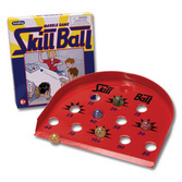 Skill Ball Game