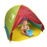 Uv Play Tent