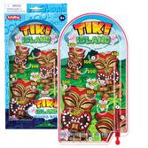 Tiki Island Pinball Game