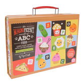 Magnificent World Of Abc Food