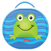 Frog Cushie Carry All