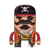Munneebox Captain Cuddles