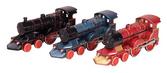 Diecast Light/Sound Locomotive