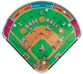 Baseball Pin Ball Game