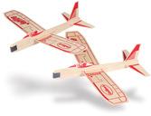 Jet Fire Balsa Glider Boxed