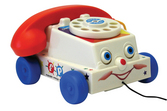 Fisher Price Chatter Phone&#8482