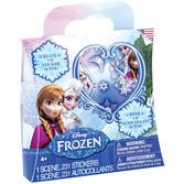 Frozen Sticker Avtivity Kit