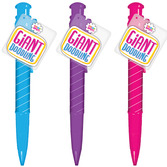 Color Spot Giant Doodling Pen