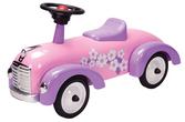 Metal Speedster - Pink