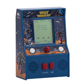 Space Invaders Retro Arcade Game