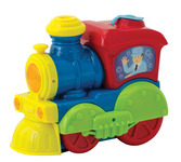 Bubble Train