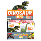 Wind Up 3D Dinosaur Puzzles