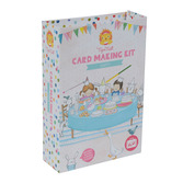Card Making Kit Party