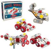 Steel Works Micro Kits