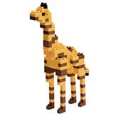 Giraffe (old style)