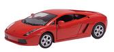 Die-Cast Lamborghini Gallardo