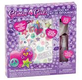 Glitter4Girls Tattoo Kit