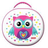 Owl Cushie Carry All