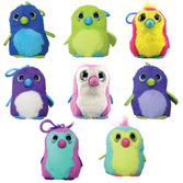 "Hatchimals - 3.5"" Mystery Plush W/ Sound"