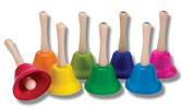 Musical Hand Bells