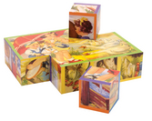 Story Block Puzzles