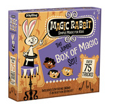 Jumbo Box Of Magic Tricks