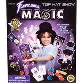 Abracadabra Show Top Hat