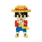 Luffy One Piece Nanoblock