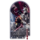 Star Wars Villains Pinball Game