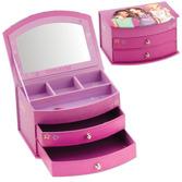 Style Model Jewlery Box