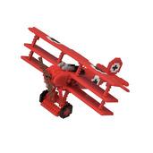 The Baron Tri-Plane