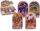 Mini Pin Ball Games