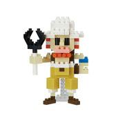 Usopp One Piece Nanoblock