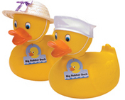 Rubber Duck Large