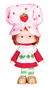 6 Retro Strawberry Shortcake Doll