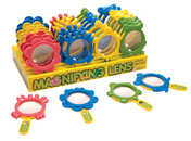 Magnifying Lens - 4 Assted
