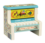 Fisher Price Change-A-Tune Piano&#8482