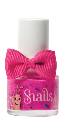 Snails Washable Nail Polish Secret Diary picture
